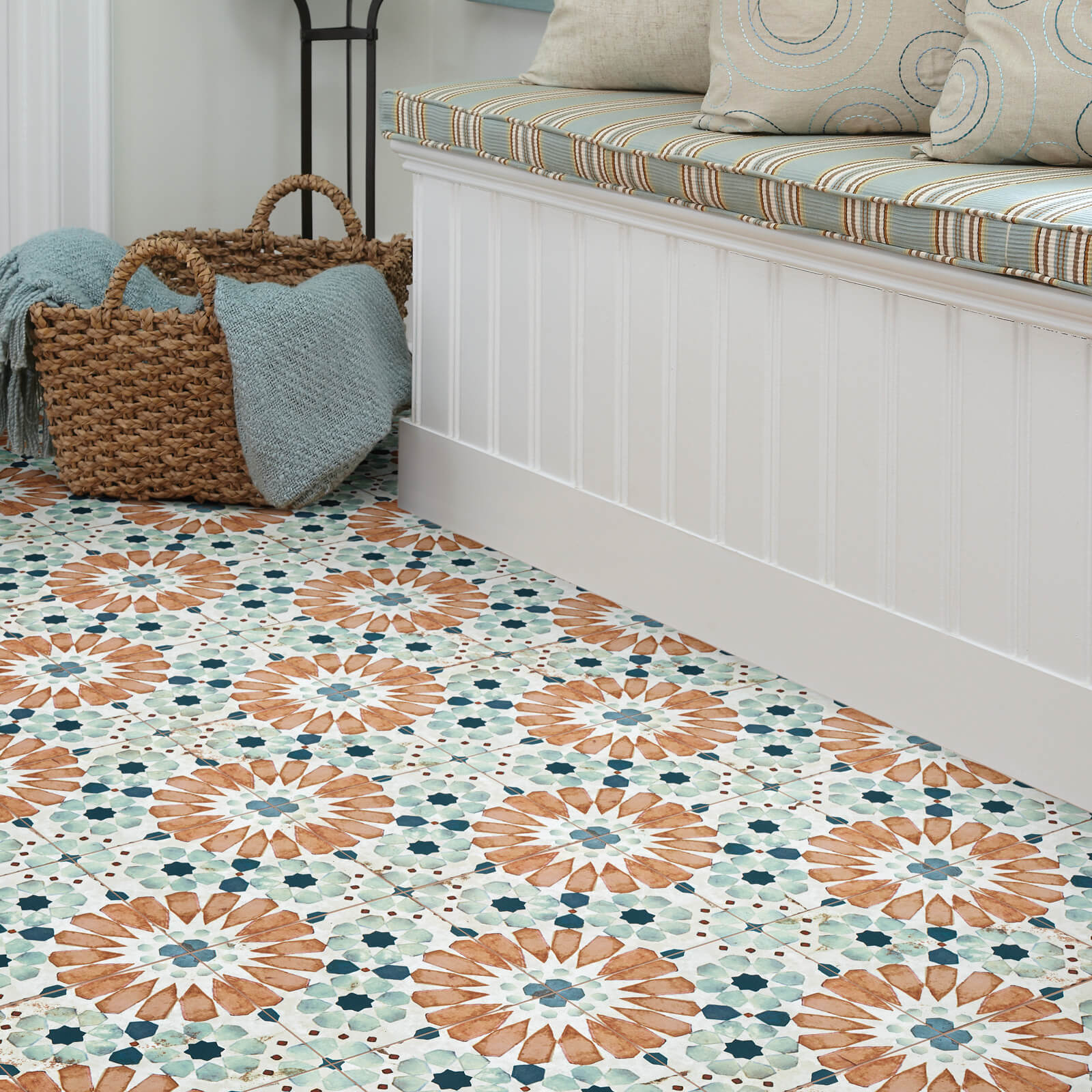 Deco Tile | Flooring By Design