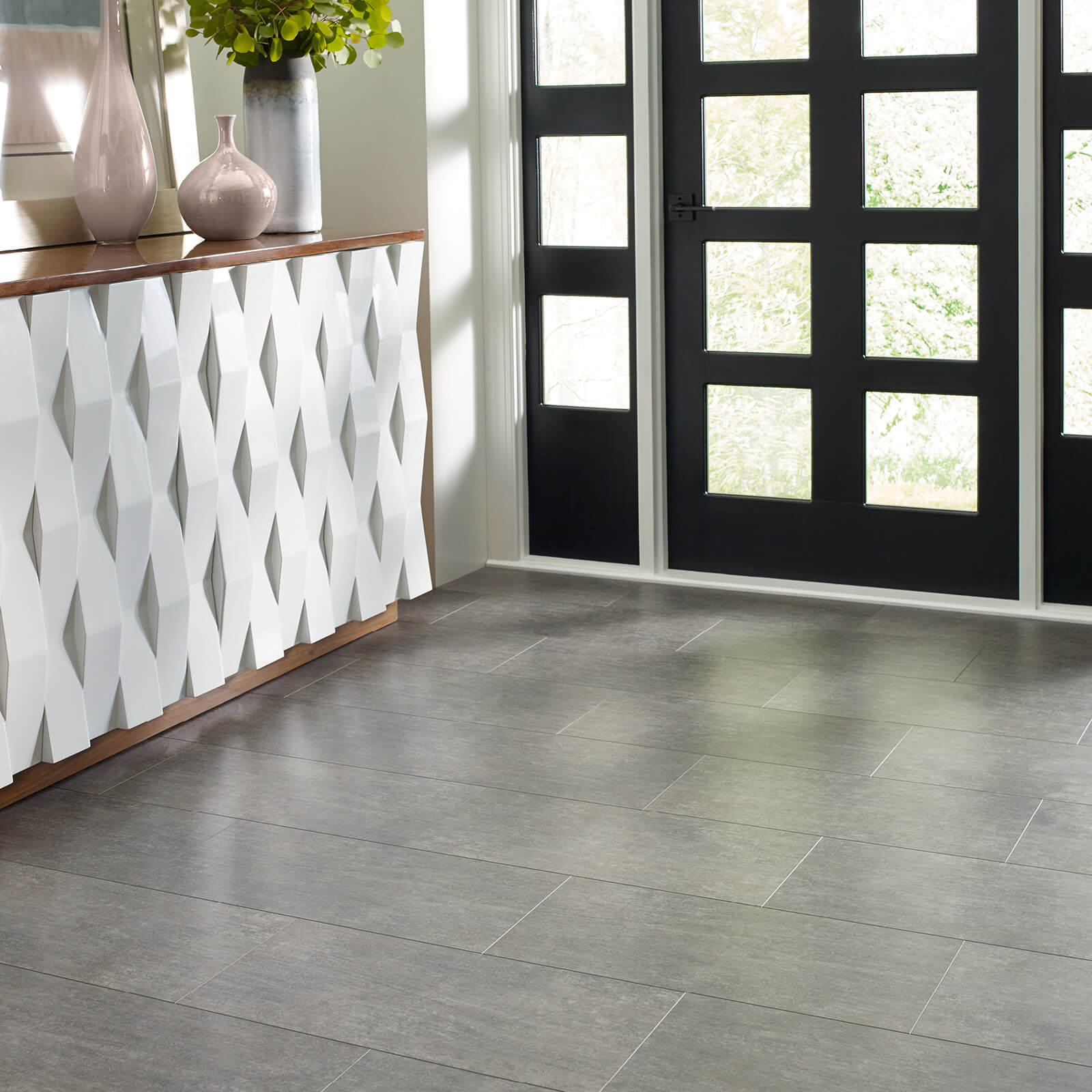 Luxury vinyl flooring | Flooring By Design