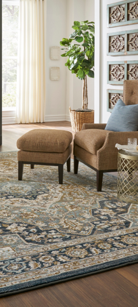 Area Rugs | Flooring By Design