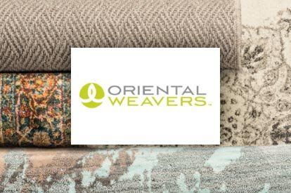 Oriental Weavers | Flooring By Design