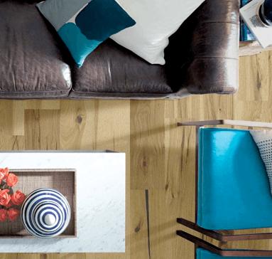 Floorte Hardwood