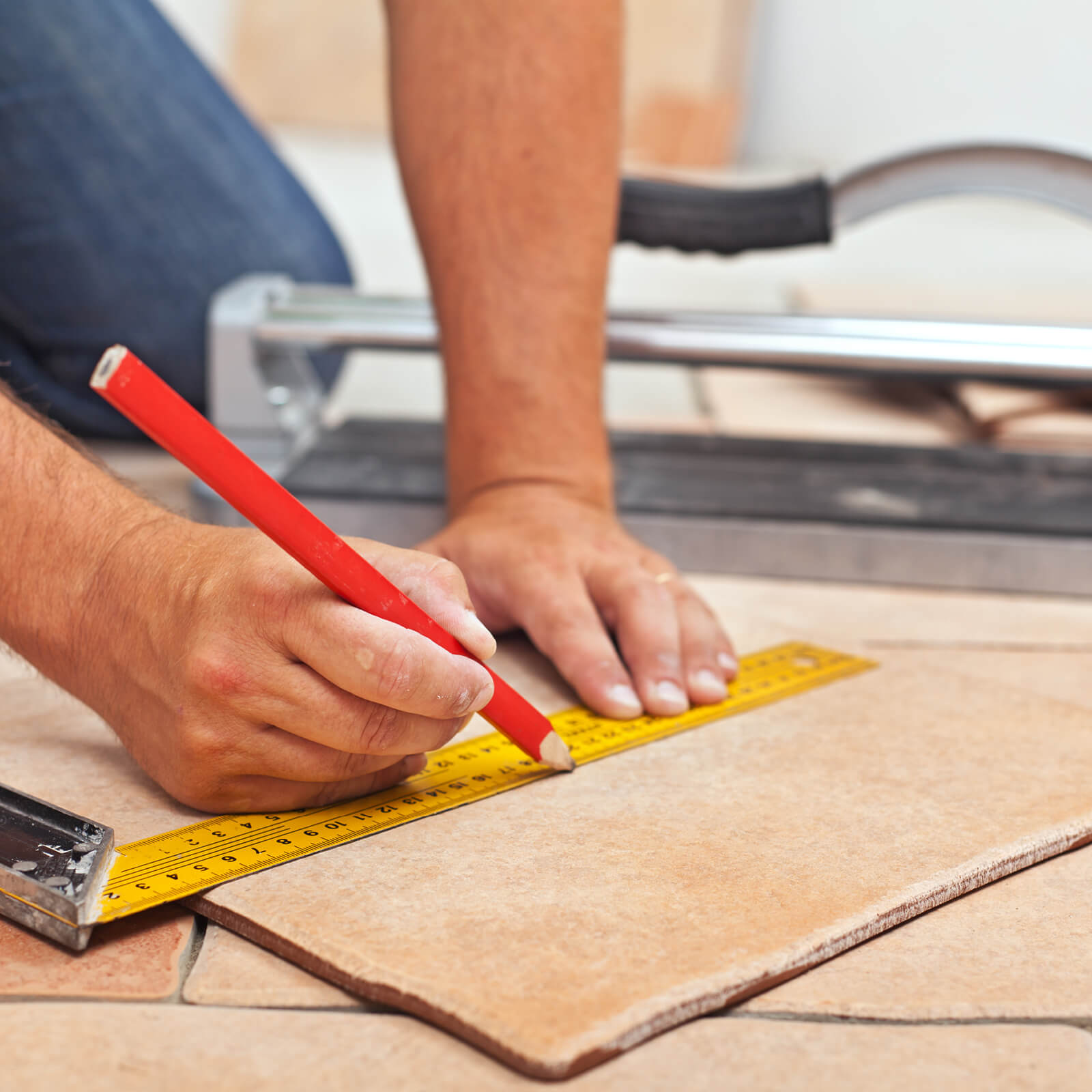Tile installation Grandville, MI | Flooring By Design