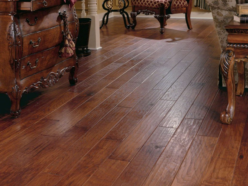 Pantheon waterproof vinyl plank | Flooring By Design