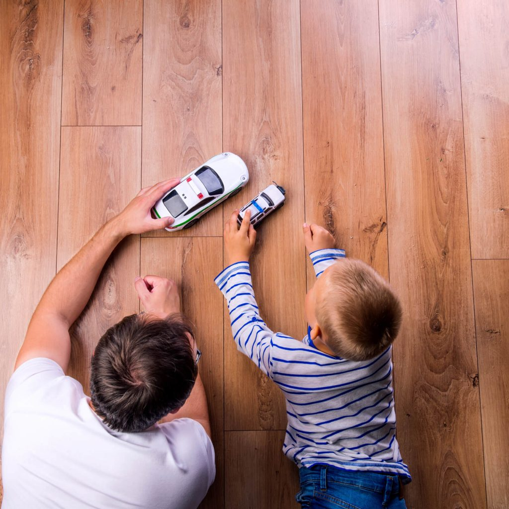 Best hardwood for families | Flooring By Design