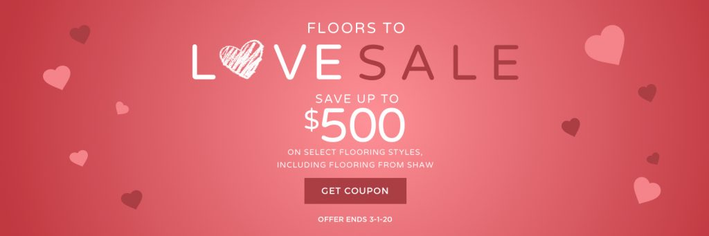 Floors to love sale | Flooring By Design