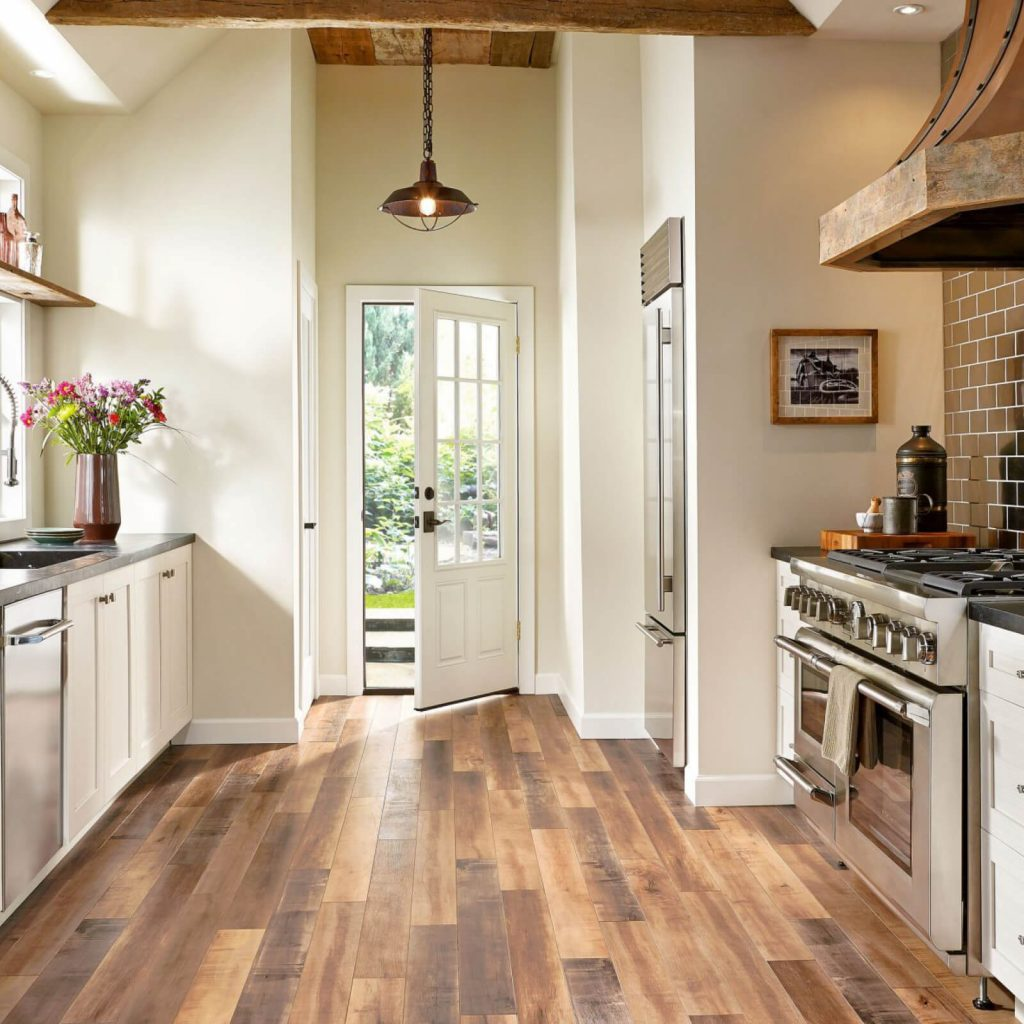 Hardwood flooring | Flooring By Design
