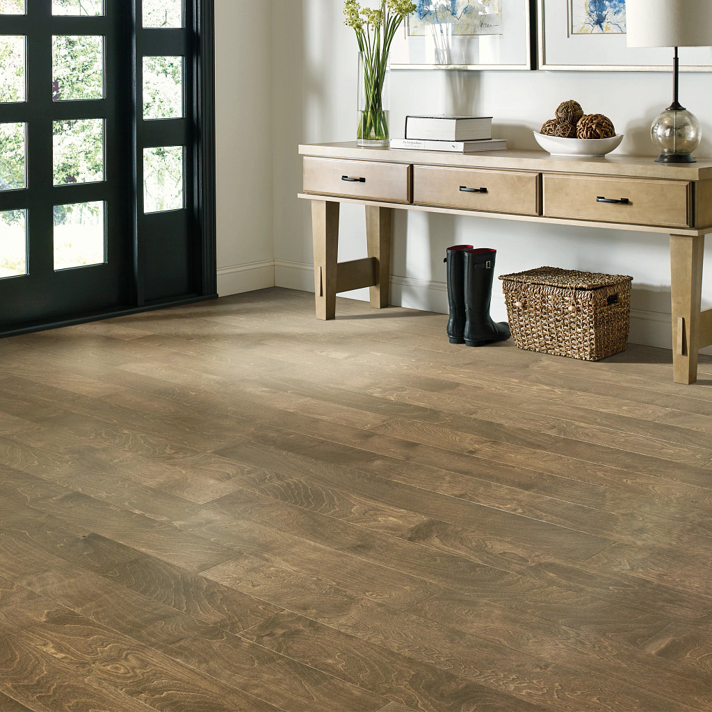 Wood Looks for a Traditional Feel | Flooring By Design
