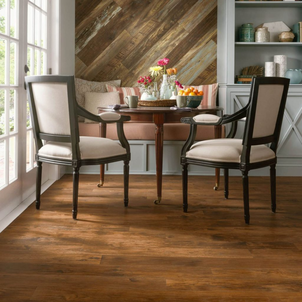 Woodland Hickory Laminate | Flooring By Design