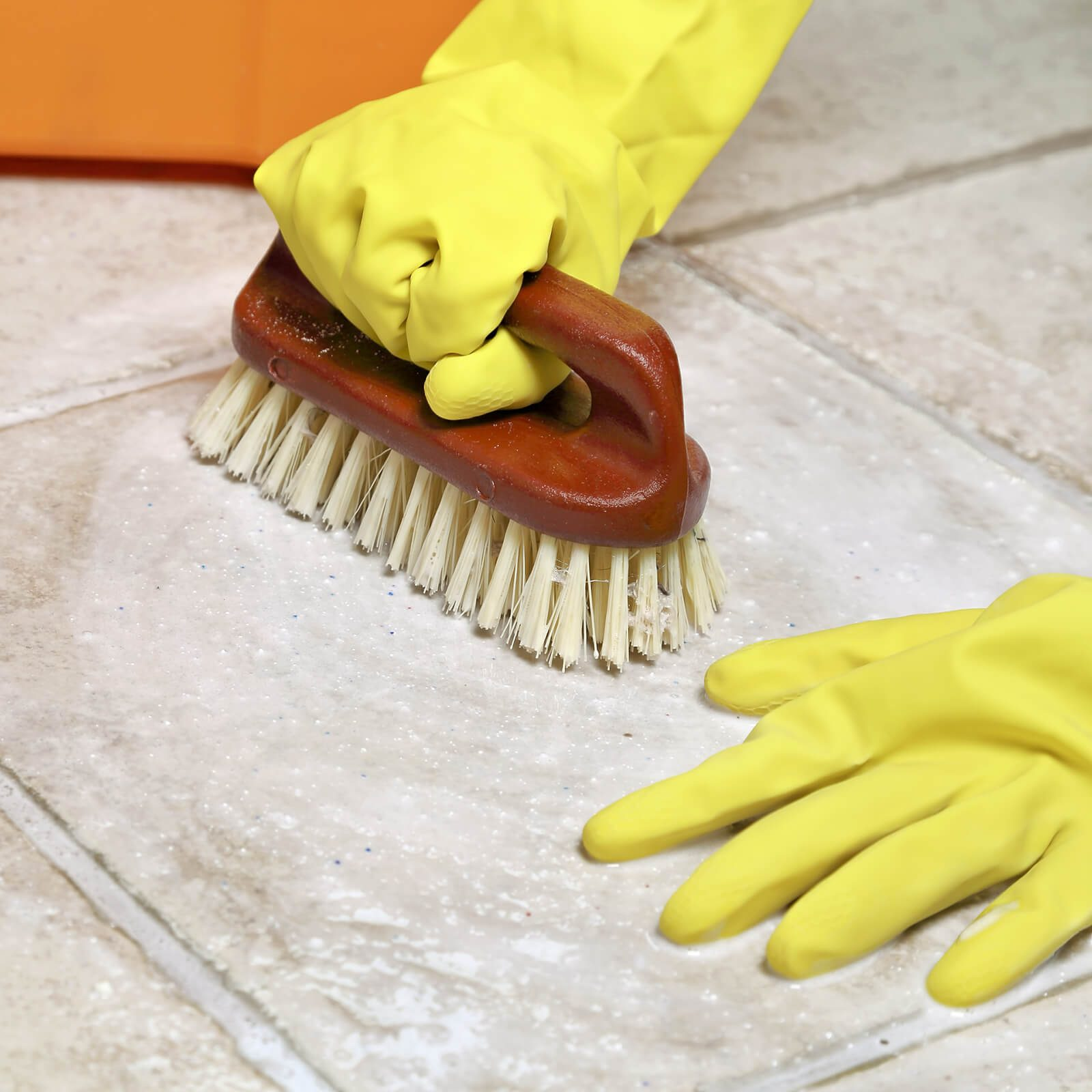 Tile cleaning | Flooring By Design
