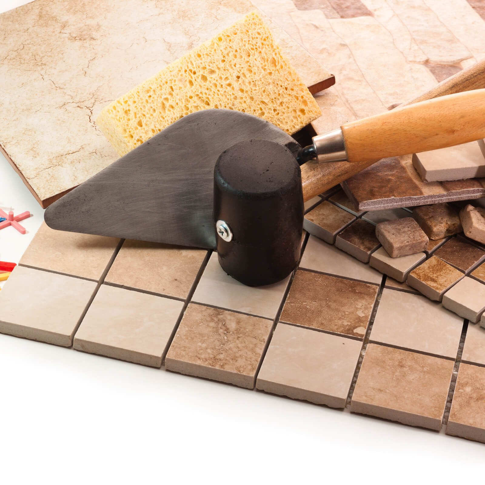 Tile installation Grandville, MI| Flooring By Design